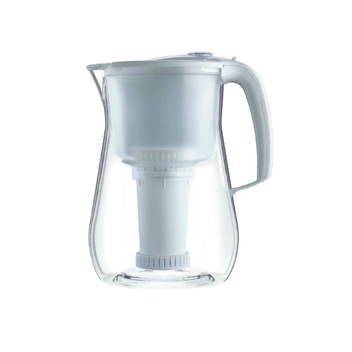 Фильтр для воды АКВАФОР Прованс A5,  белый,  4.2л