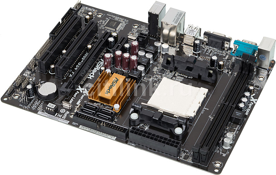 ASRock N68-GS4 FX NVIDIA SATA2 Treiber Windows XP