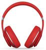 Наушники мониторы Beats Studio Wireless красный беспроводные bluetooth вид 4