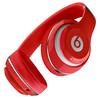 Наушники мониторы Beats Studio Wireless красный беспроводные bluetooth вид 6