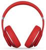 Наушники мониторы Beats Studio 2 1.36м красный проводные вид 4