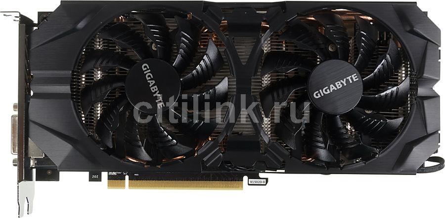 Видеокарта GIGABYTE Radeon R9 390,  GV-R939G1 GAMING-8GD,  8Гб, GDDR5, Ret