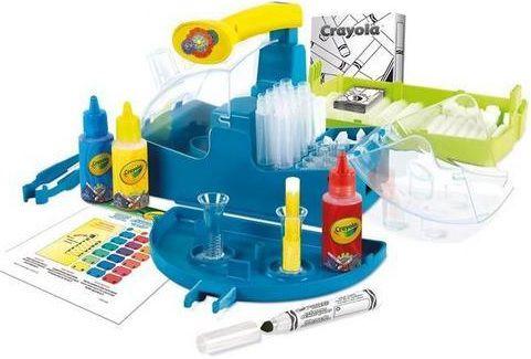 Набор для творчества Crayola Мастер-фломастер 74-7054 карт.коробка