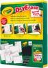Набор для рисования Crayola 98-8634 точилка мягкий кейс вид 3