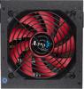 Блок питания AEROCOOL Hero 775,  750Вт,  120мм,  черный, retail вид 3