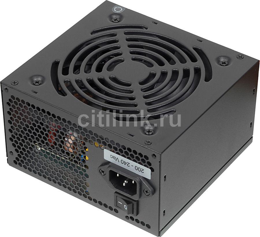 Блок питания Aerocool ATX 700W VX-700 (24+4+4pin) 120mm fan 6xSATA RTL (отремонтированный)