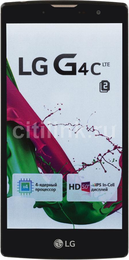 Смартфон LG G4c H522Y  серебристый
