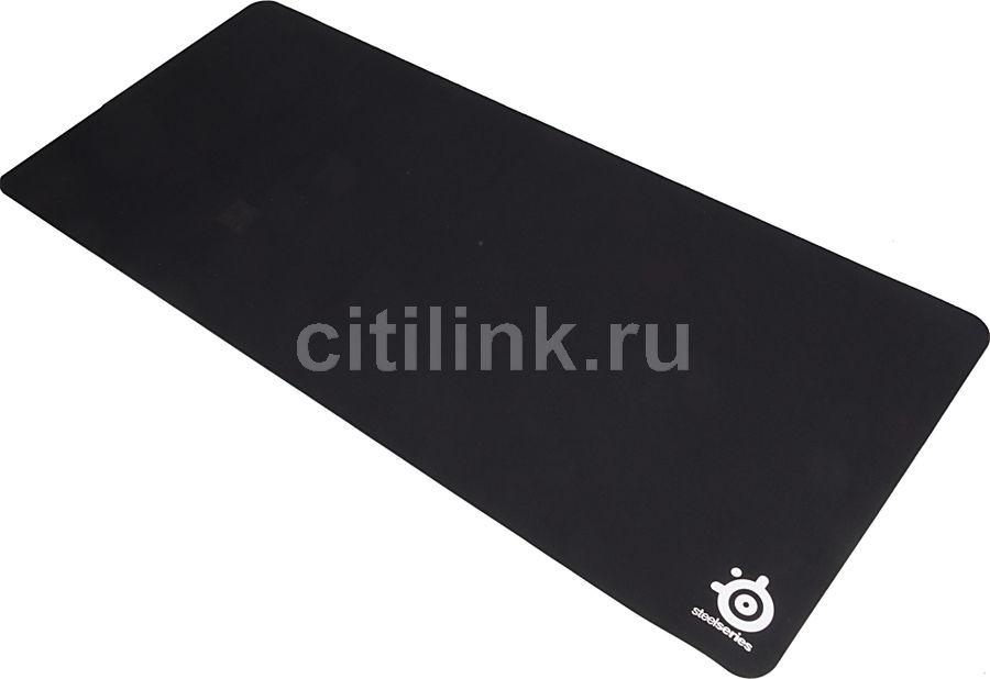 Коврик для мыши STEELSERIES QcK XXL черный [67500]