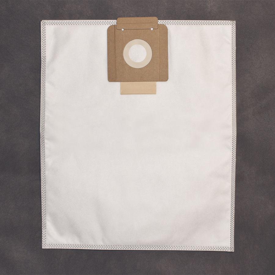 Пылесборники FILTERO KAR 07 Pro,  трехслойные,  5 шт., для пылесосов COLUMBUS, COMAC, FIORENTINI, KARCHER, NILFISK-Alto, SPRINTUS, VIPER