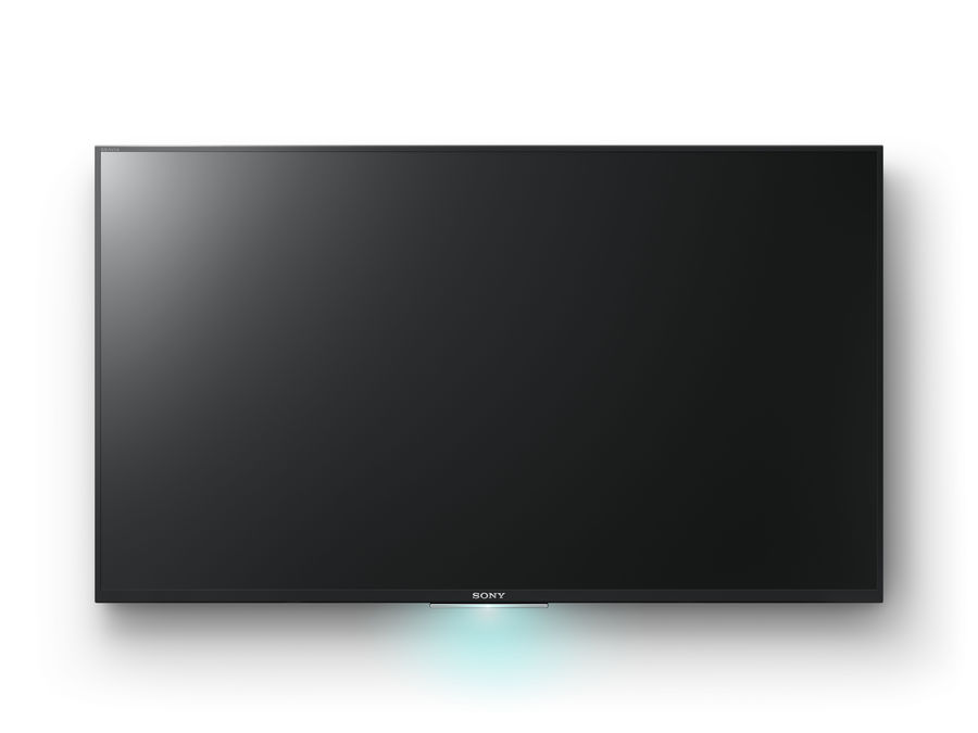 LED телевизор SONY BRAVIA KD43X8305CBR2