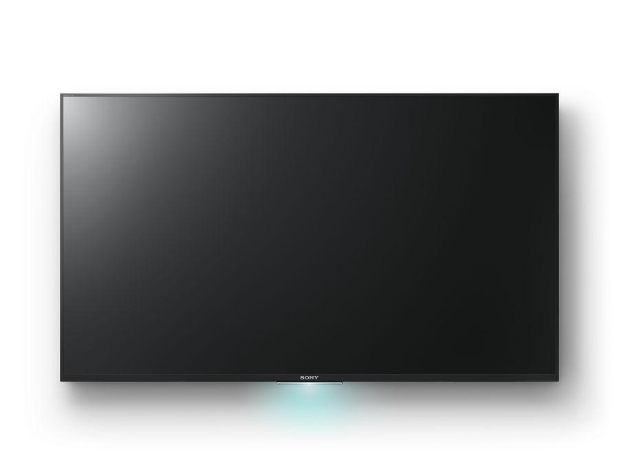 LED телевизор SONY BRAVIA KD49X8305CBR2