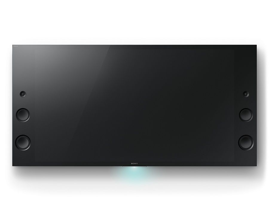 LED телевизор SONY KD55X9305CBR2  55