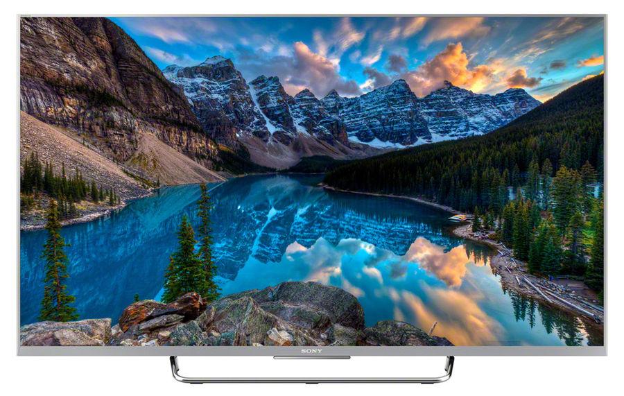 LED телевизор SONY BRAVIA KDL43W756CSR2