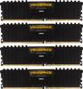 Модуль памяти CORSAIR Vengeance LPX CMK32GX4M4A2133C13 DDR4 -  4x 8Гб 2133, DIMM,  Ret вид 1