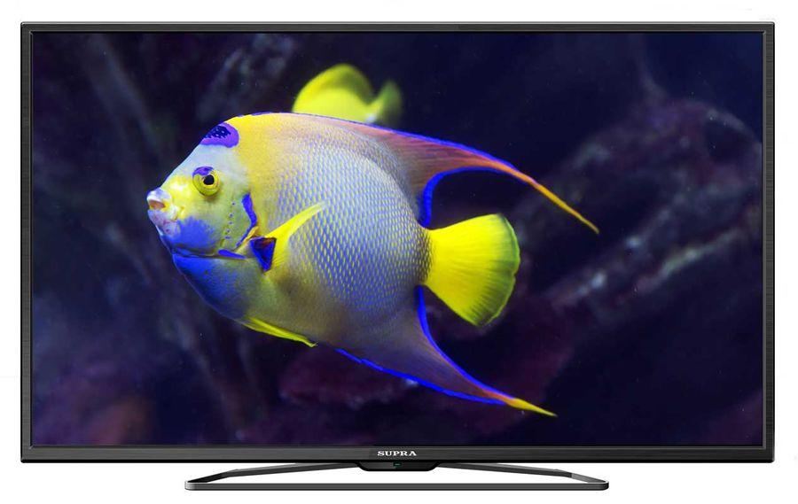LED телевизор SUPRA STV-LC50T950UL