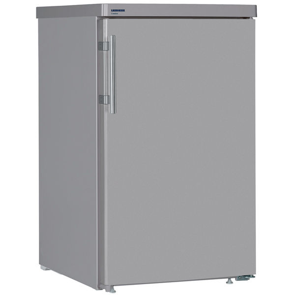 Холодильник LIEBHERR Tsl 1414,  однокамерный,  серебристый