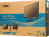Монитор ЖК AOC Value Line M2470SWH 23.6