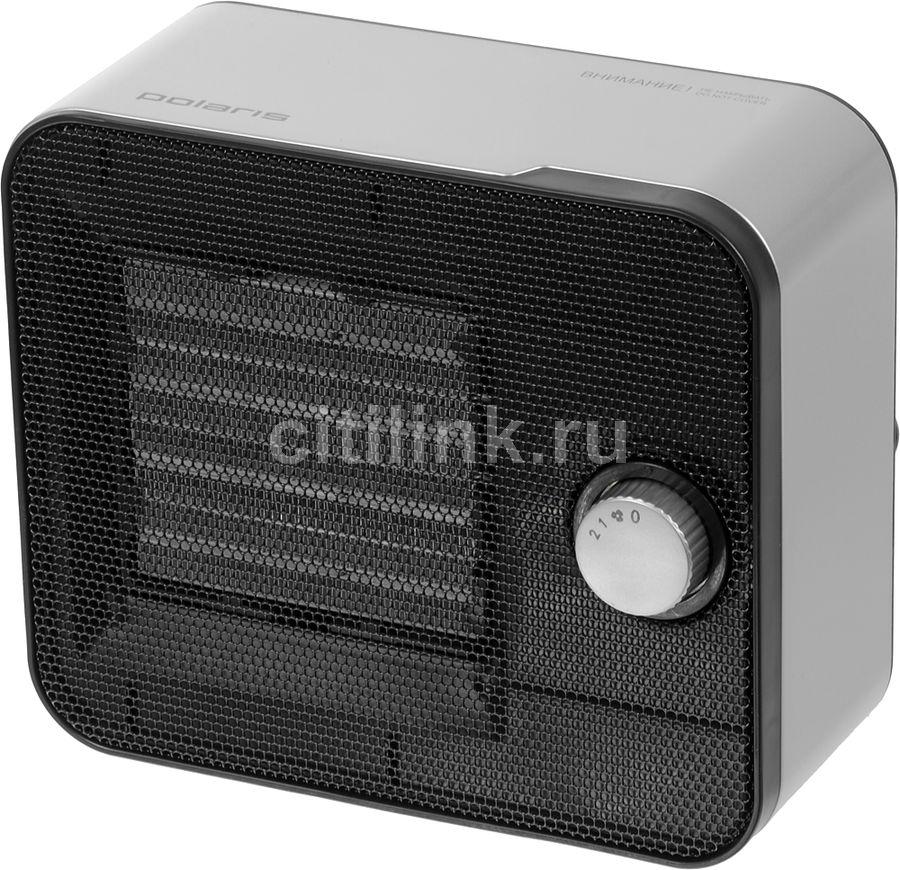 Тепловентилятор POLARIS PCDH 2515,  1500Вт,  черный