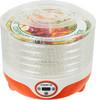 Сушка POLARIS PFD 0605D для фруктов и овощей,  оранжевый вид 1