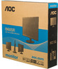 """Монитор AOC Professional I960SRDA (/01) 19"""", черный вид 11"""