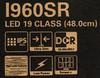 """Монитор AOC Professional I960SRDA (/01) 19"""", черный вид 12"""