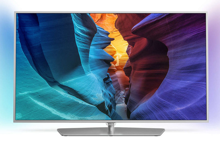 LED телевизор PHILIPS 55PFT6510/60