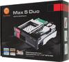 Mobile rack (салазки) для  HDD THERMALTAKE Max5 Duo ST0026Z, черный вид 10