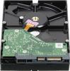 """Жесткий диск WD Blue WD10EZRZ,  1Тб,  HDD,  SATA III,  3.5"""" вид 2"""