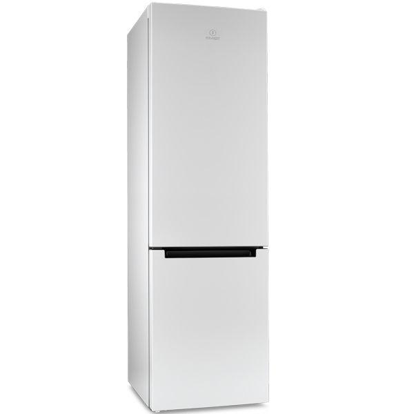 Холодильник INDESIT DFE 4200 W,  двухкамерный, белый