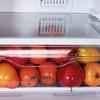 Холодильник INDESIT DFE 4200 W,  двухкамерный, белый вид 7