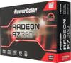 Видеокарта POWERCOLOR Radeon R7 360,  AXR7 360 2GBD5-DHE/OC,  2Гб, GDDR5, OC,  Ret вид 7