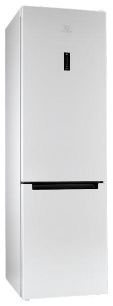 Холодильник INDESIT DF 5200 W,  двухкамерный, белый