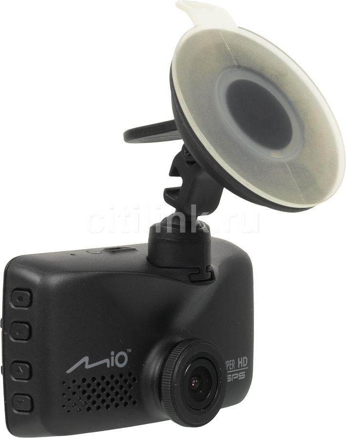 Видеорегистратор MIO MiVue 658 черный [5415n4890032]