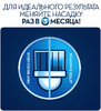 Электрическая зубная щетка ORAL-B Vitality Sensitive Clean синий вид 9