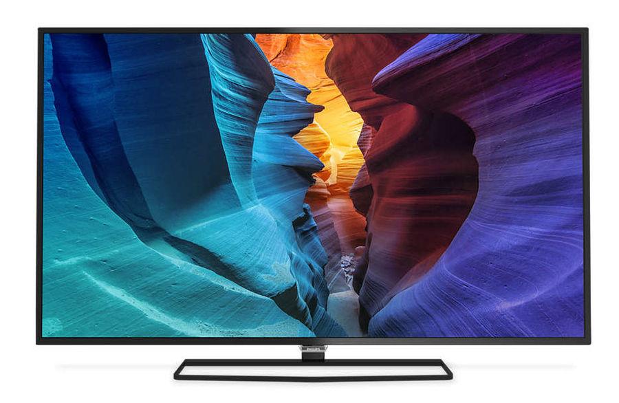 LED телевизор PHILIPS 50PUT6400/60