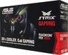 Видеокарта ASUS Radeon R9 390,  STRIX-R9390-DC3OC-8GD5-GAMING,  8Гб, GDDR5, OC,  Ret вид 7