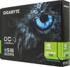 Видеокарта GIGABYTE GeForce GT 730,  GV-N730D5OC-1GI,  1Гб, GDDR5, OC,  Ret вид 6
