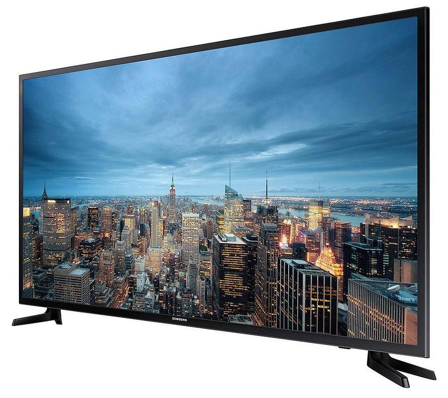 LED телевизор SAMSUNG UE55JU6000UXRU