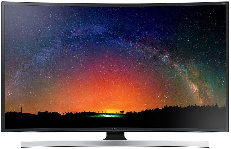 LED телевизор SAMSUNG UE65JS8500T
