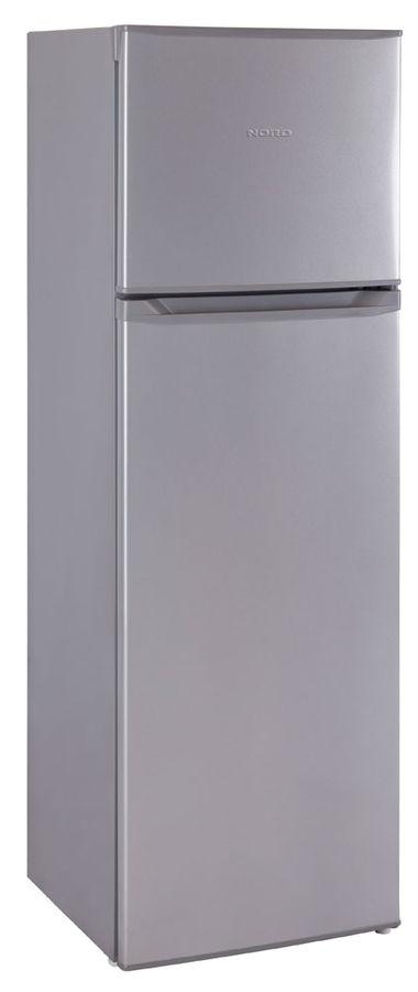 Холодильник NORD NRT 271 332,  двухкамерный,  серебристый