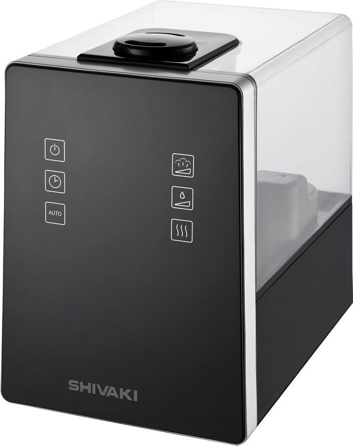 Увлажнитель воздуха SHIVAKI SHHF-3061B,  черный