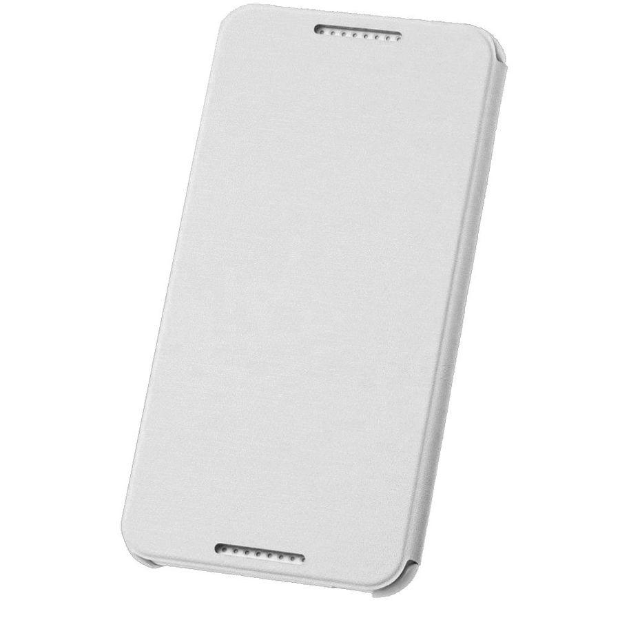Чехол (флип-кейс) HTC HC V950, для HTC Desire 816, белый [99h11429-00]