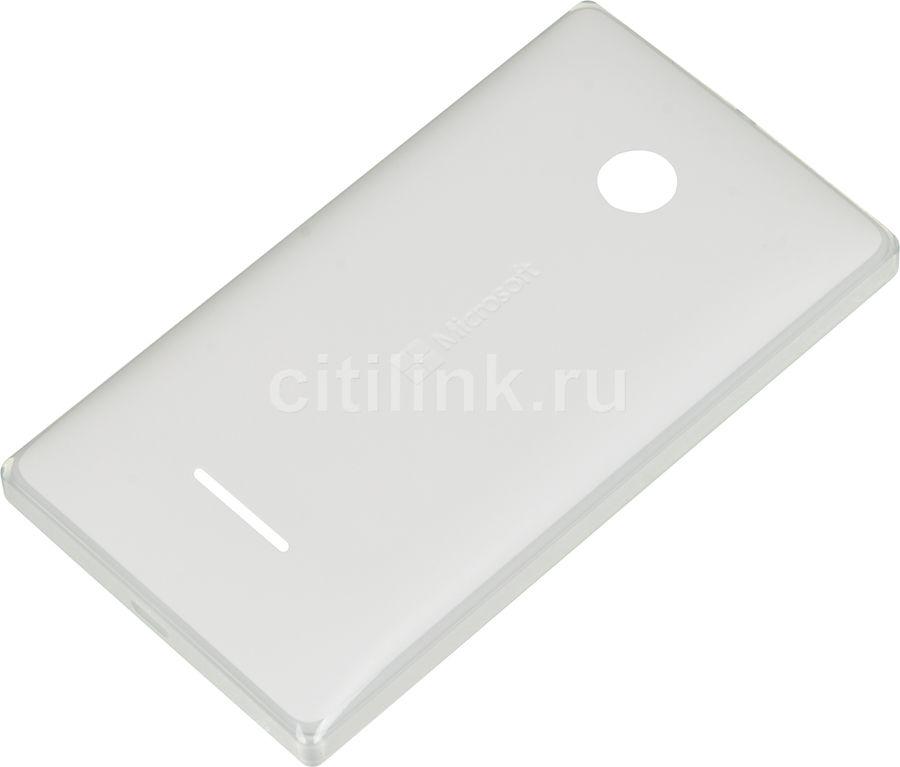 Задняя крышка NOKIA CC-3096,  Nokia Lumia 435, 532,  белый [02744l6]