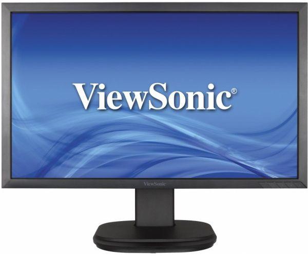 """Монитор VIEWSONIC VG2439SMH-2 23.6"""", черный [vs17287]"""