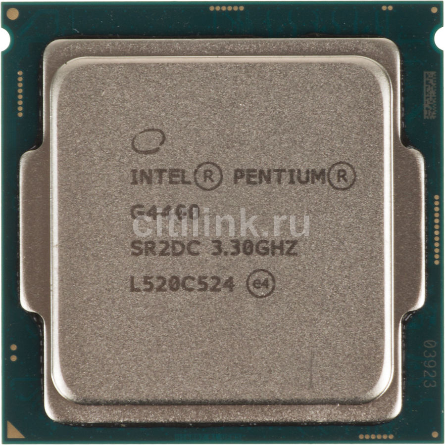 Процессор INTEL Pentium Dual-Core G4400, LGA 1151 OEM [cm8066201927306s r2dc] компьютер dell optiplex 5050 intel core i3 7100t ddr4 4гб 128гб ssd intel hd graphics 630 linux черный [5050 8208]
