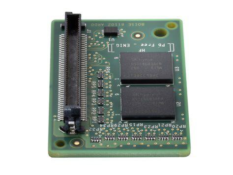 Модуль памяти HP DDR3L -  8Гб 1600, DIMM,  OEM