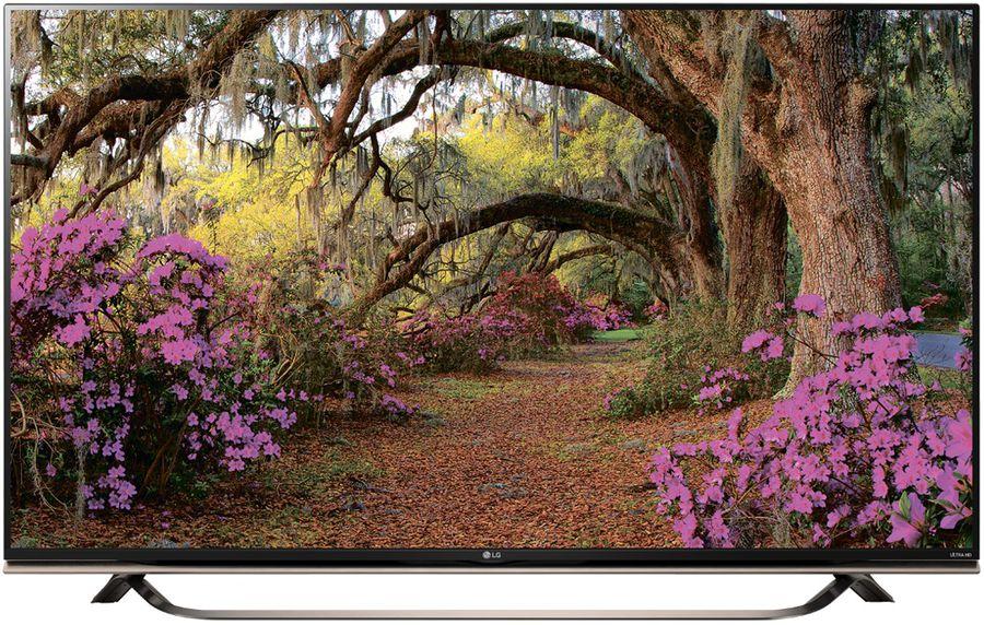 LED телевизор LG 65UF860V