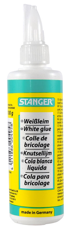 Клей ПВА Stanger 18000200060 100гр бутылка