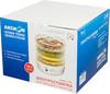 Сушилка для овощей и фруктов АКСИОН Т 33,  белый,  5 поддонов вид 9