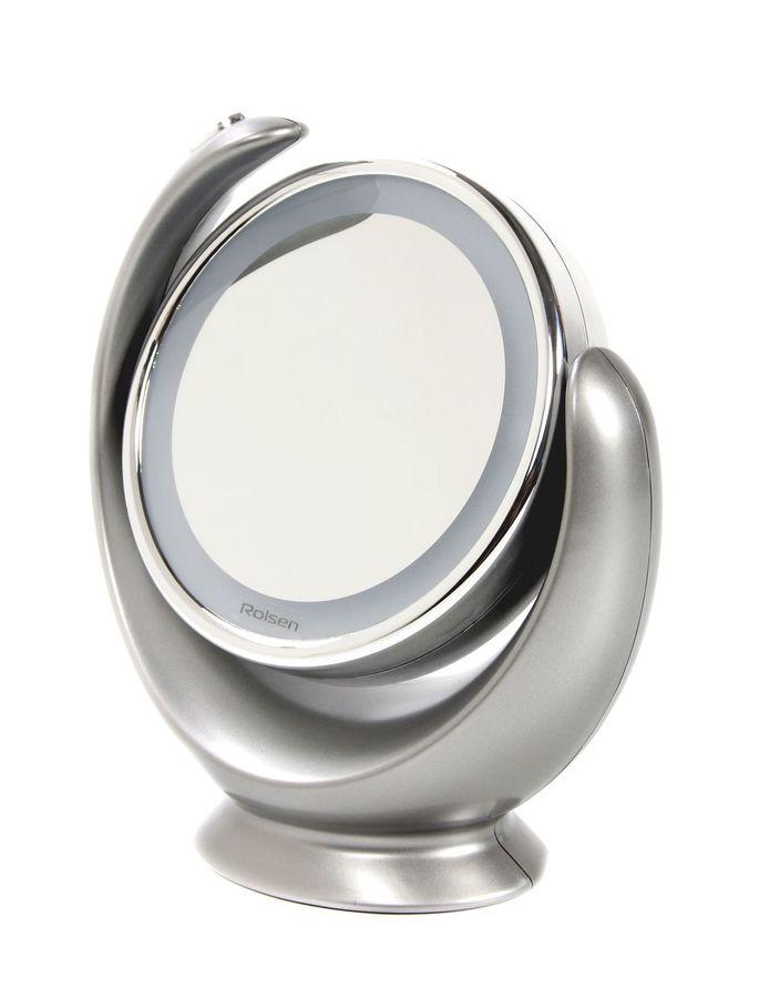 Зеркало ROLSEN MR-1501,  серебристый
